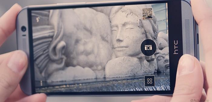 HTC One M10 podría tener una cámara UltraPixel de 12 MP