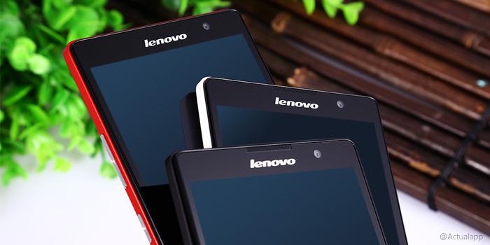 Lenovo K80M, phablet de 5,5 pulgadas con 4GB de RAM por 165€