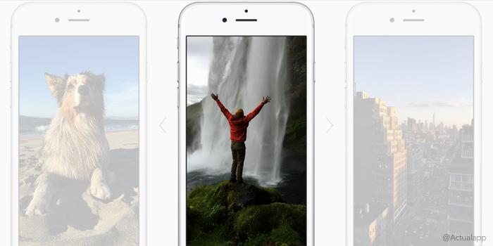 ¿Live Photos en el Galaxy S7? Es posible según nuevos rumores