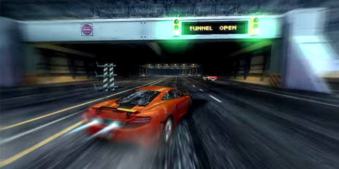 Descargar Need for Speed Most Wanted por 0,10€ en Google Play