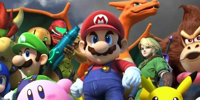 Los personajes de Nintendo finalmente llegarán a móviles