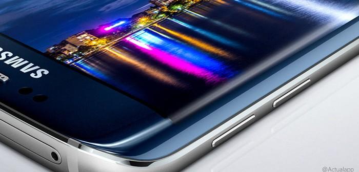 Se filtran las especificaciones del Samsung Galaxy S7 edge+