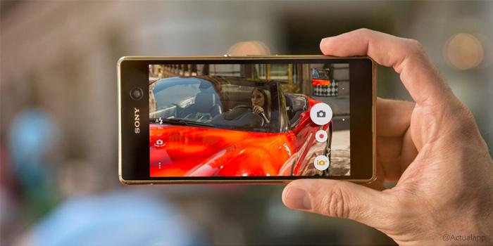 El Sony Xperia M5 finalmente llegará a Europa en febrero