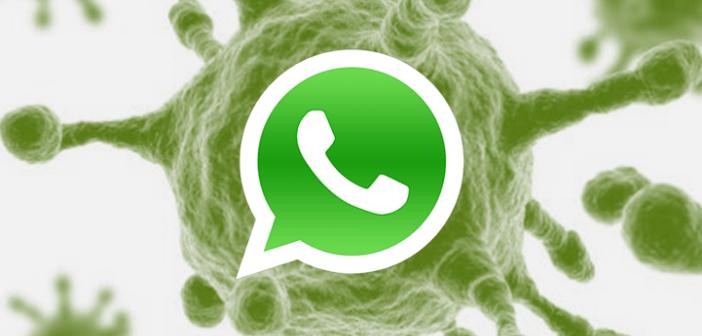 El fraude de WhatsApp que se hace pasar por la policía