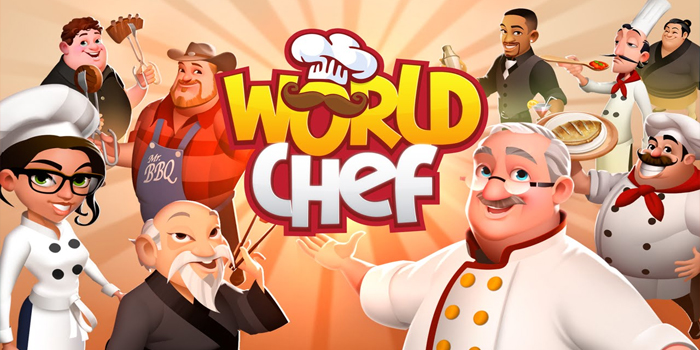 World Chef 1