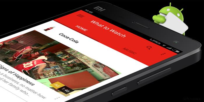El Xiaomi Mi 4 y la tablet Mi Note reciben Android 6.0