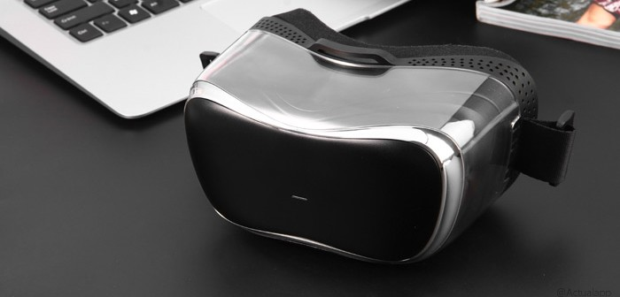 Gafas de realidad virtual ARTES con Android 4.4, a la venta
