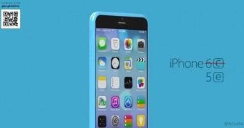 El móvil de 4 pulgadas de Apple ahora aparece como iPhone 5e