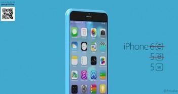 Ahora el iPhone de 4 pulgadas aparece como iPhone 5se