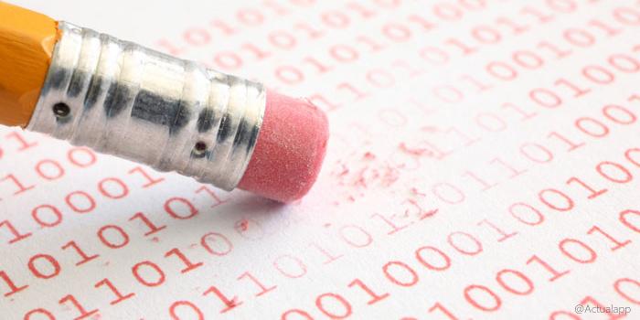 Siempre hay solución para la recuperación de datos perdidos