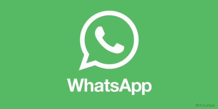 WhatsApp pasa a ser gratuito y pone fin al pago anual