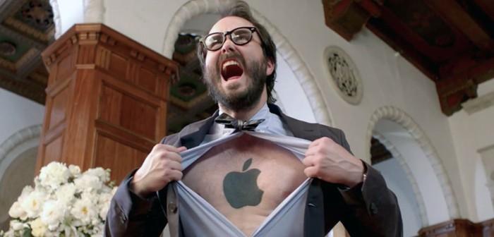 5 motivos para hacer llorar a un Apple fanboy