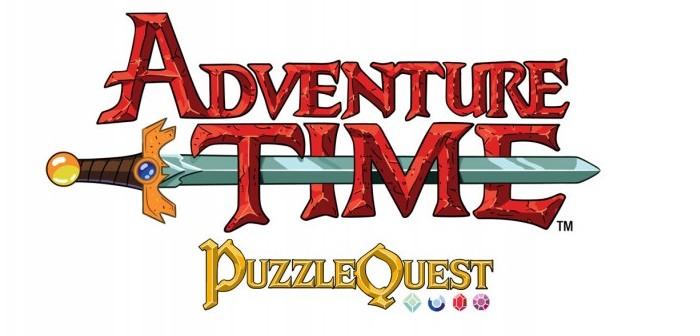 Adventure Time Puzzle Quest 2