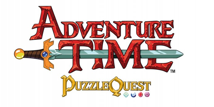 Adventure Time Puzzle Quest 2
