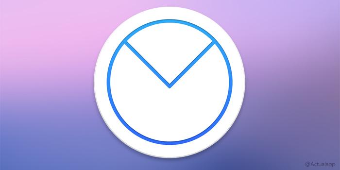 Descargar Airmail para iOS, de las mejores apps de correo