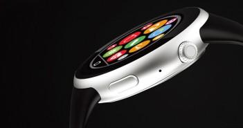 Aiwatch C5, un smartwatch circular, deportivo y de oferta