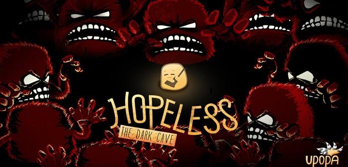 Hopeless:The Dark Cave