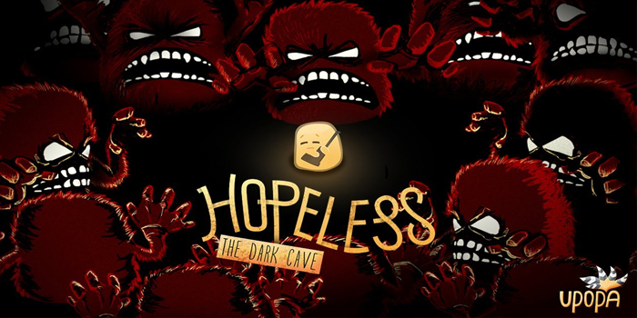 Hopeless:The Dark Cave