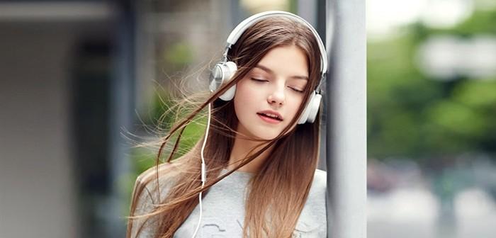Meizu HD50, auriculares premium over-the-ear con micrófono
