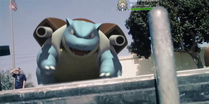 La presentación de Pokémon GO tendrá lugar en marzo