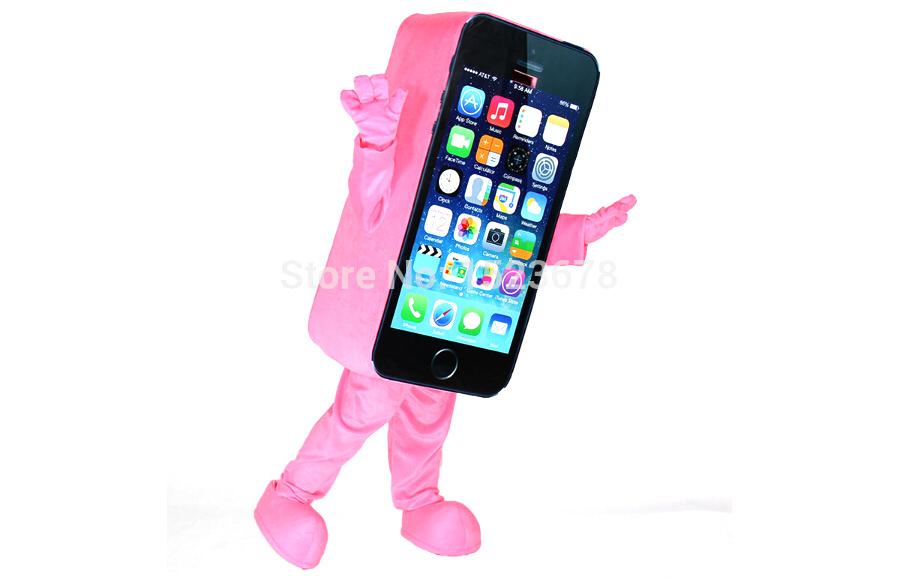 Recién-llegado-del-teléfono-celular-de-Apple-iPhone-5C-de-la-mascota-del-traje-del-anime.jpg_640x640 aliexpress
