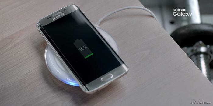 Teaser del Galaxy S7, resistencia al agua y mucho más