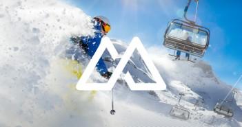 Skitude, una app de esquiadores para esquiadores