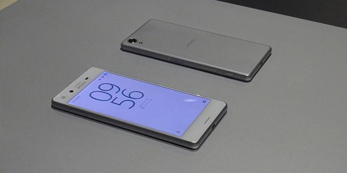 Sony Xperia X linea actualapp portada