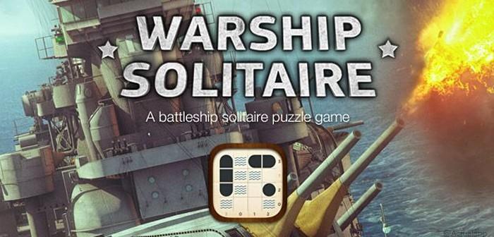 Descargar Warship Solitaire, un juego de lógica muy exigente