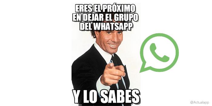 WhatsApp ya permite grupos de 256 personas [descarga el APK]