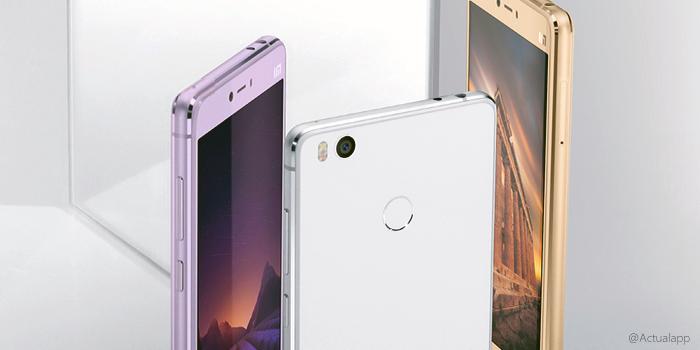 Xiaomi Mi 4s actualapp portada
