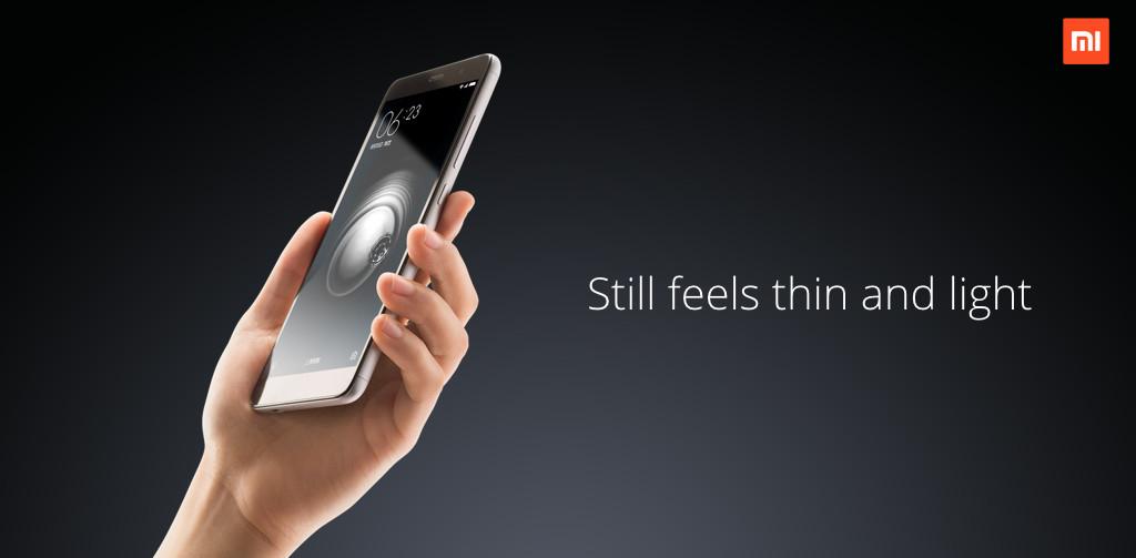 Xiaomi Redmi Note 3 201511251419111906