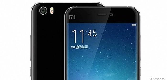 Se filtran las principales especificaciones del Xiaomi Mi 5