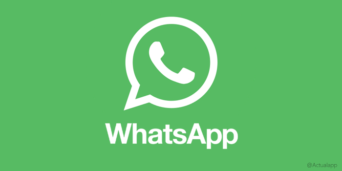 Descargar WhatsApp para tablet Android y iPad
