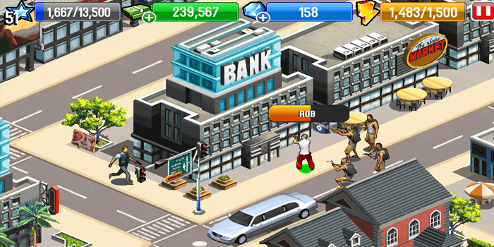 descargar Gangstar City 2