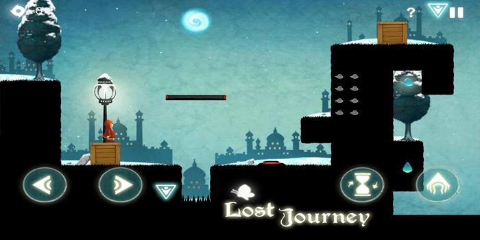 descargar Lost Journey