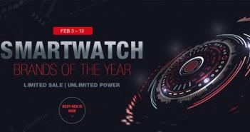 Los mejores smartwatch chinos del 2015 [Año Nuevo chino]