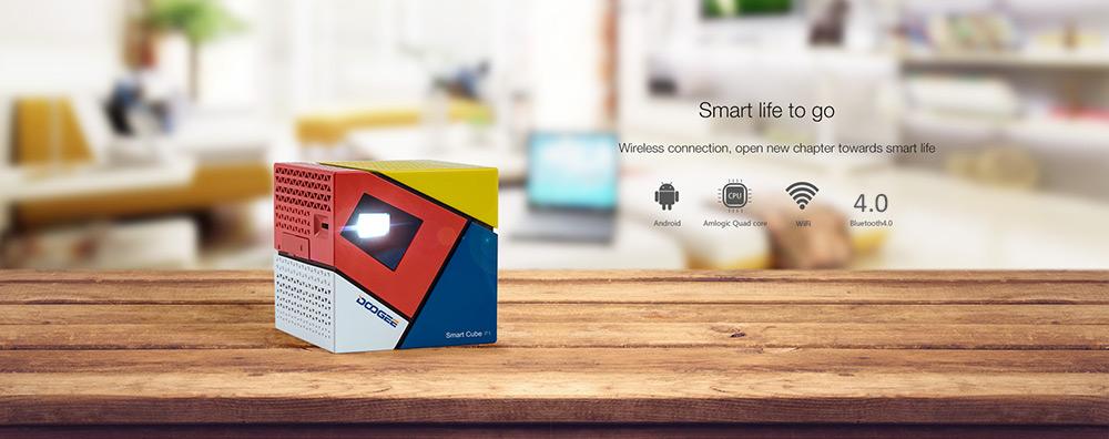 DOOGEE smart cube p1 1457937908695233