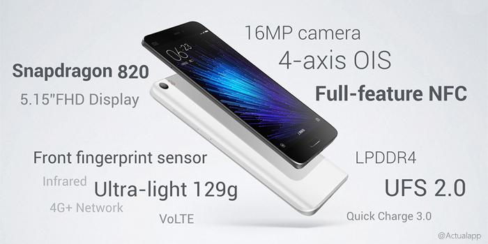 Móviles Xiaomi Redmi 5