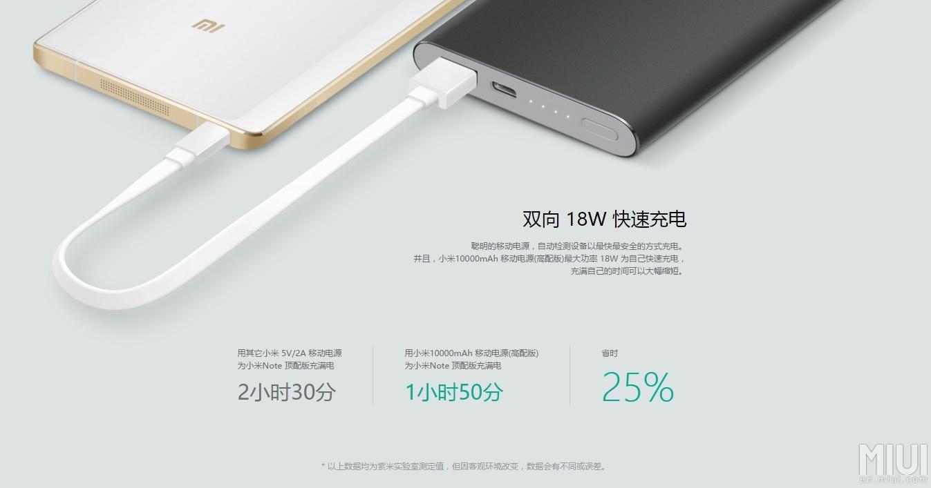 Xiaomi Mi Powerbank Pro 130647bvdvglzdogz6gmgj