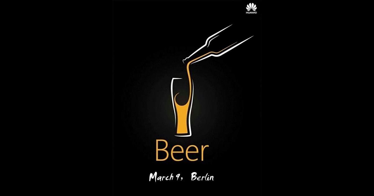 beer cartel huawei p9 9 de marzo berlin