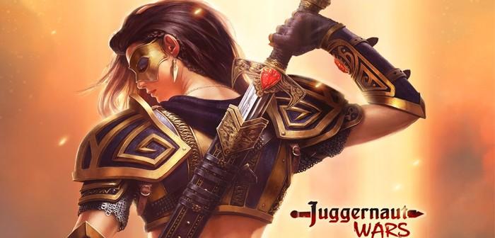 descargar Juggernaut Wars