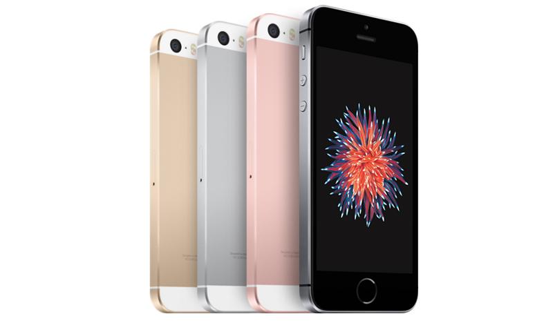 iphone se modelos