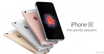 rumores sobre el iPhone SE 2