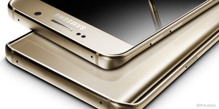 note 6 galaxy portada actualapp note 5