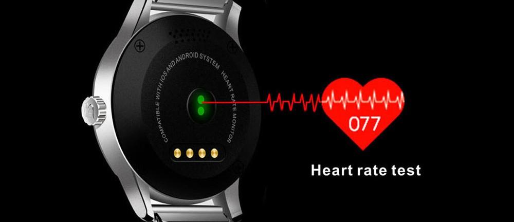 smartwatch k88h 1457517884380645