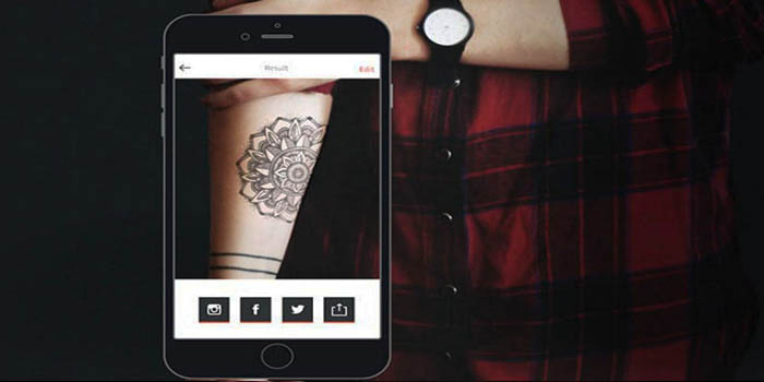Ink Hunter App