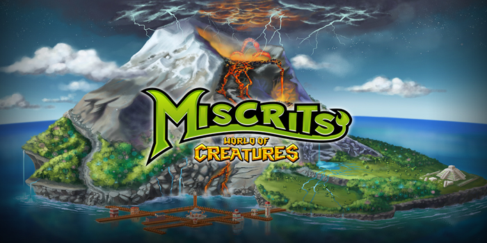 Miscrits World of Creatures 1