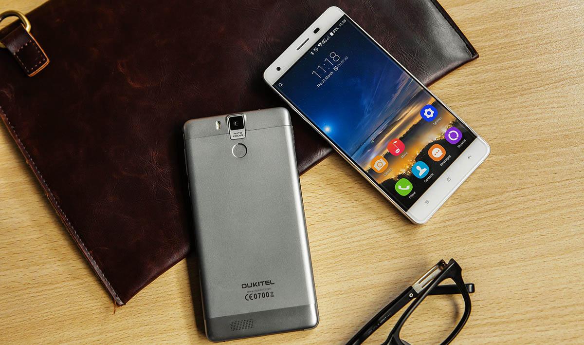 Oukitel K6000 Pro 1459841532459167
