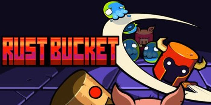 Rust Bucket 1